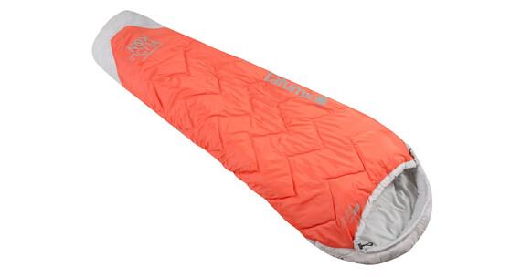 Lafuma Yukon 5 LD Sleeping Bag Women red pink